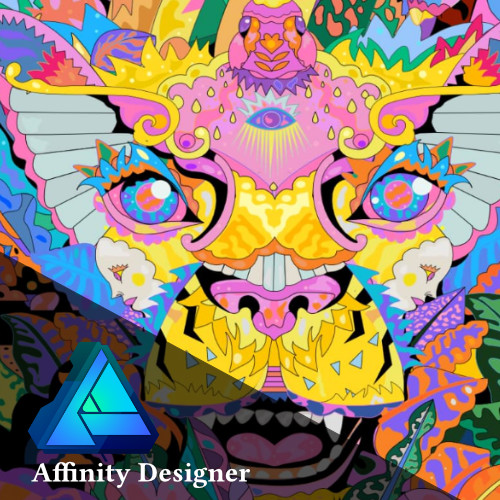 アフィニティデザイナー